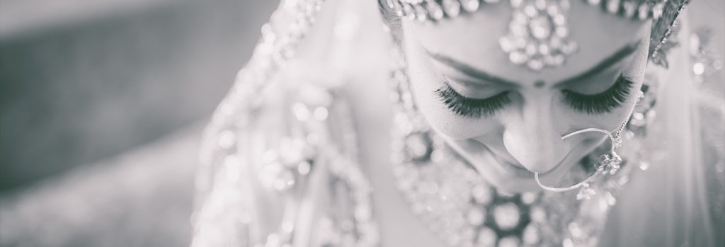 The best sikh Bride in Manish Malhotra Cllections Outfit.