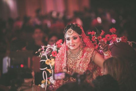 Bineet & Parth | Wedding