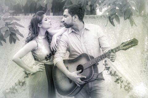 Sahil & Tanvi | Pre wedding