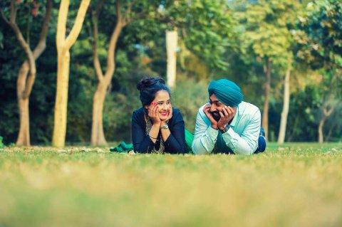 Aman & Japji | Pre wedding