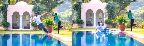 Gursheen & Santej  | Pre wedding