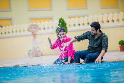 Varun & Richa | Pre wedding