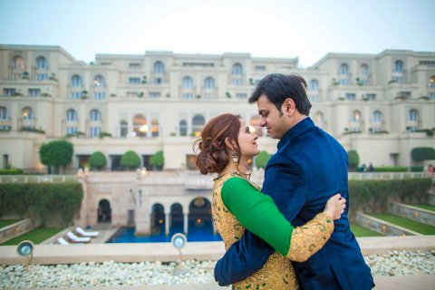 Kiran & Paras | Pre wedding
