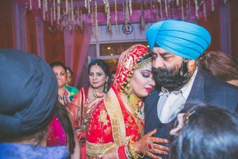 Sahib & Harnoor | Wedding
