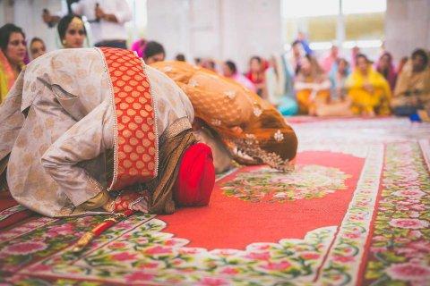 Anand & Gurleen | Wedding