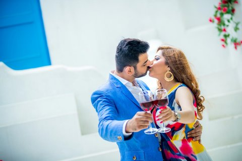 Hitesh & Himanshi | Prewedding