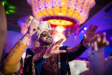 Hitesh & Himanshi | Wedding