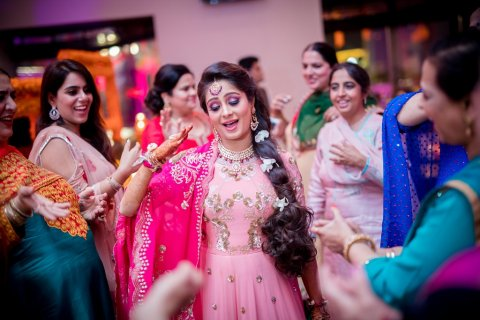 Jasmeet & Abhiraj   Wedding