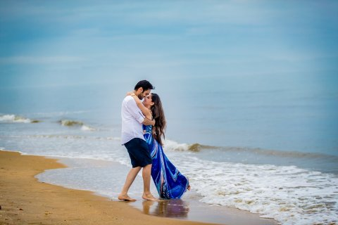 Sagar & Tanya   Prewedding