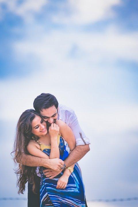Sagar & Tanya | Prewedding