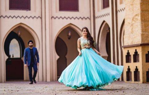 Jasmeet & Abhiraj | Prewedding